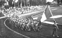 STORIA PARALIMPIADI: ROMA 1960, LA CULLA DELLE PARALIMPIADI