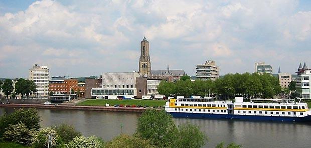 Storia Paralimpiadi: Arnhem 1980