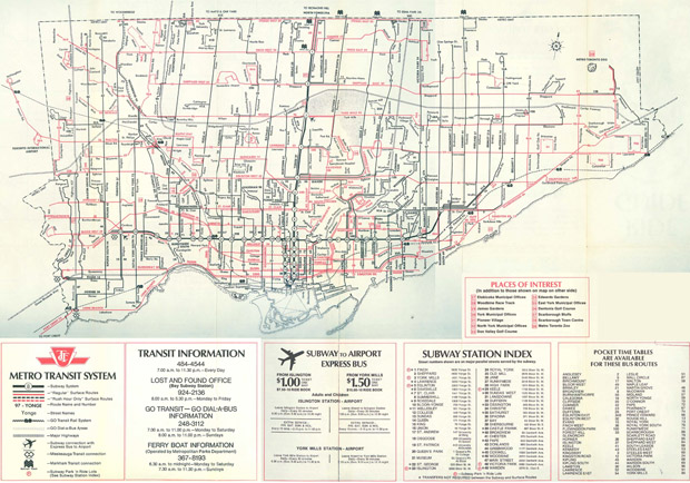 Storia Paralimpiadi: Toronto 1976