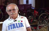 Ciclismo Paralimpico, Mario Valentini Tecnico Per Passione