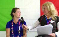 INTERVISTA A MARTINA CAIRONI – ATLETICA LEGGERA