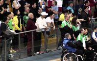 Sport Paralimpici i Campionati di Atletica Indoor e Lanci